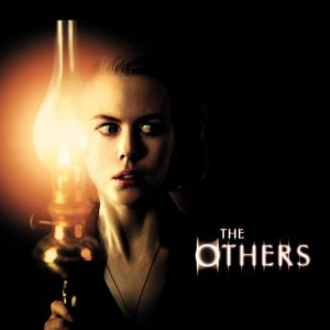 "Plakat von ""The Others"""