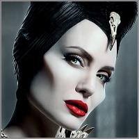 Angelina Jolie - Maleficent - Mächte der Finsternis