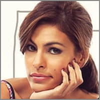 Eva Mendes - Girl in Progress