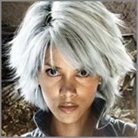 Halle Berry - X-Men Der letzte Widerstand