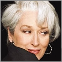 Meryl Streep - Der Teufel trägt Prada