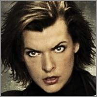 Milla Jovovich - Resident Evil 5 Retribution