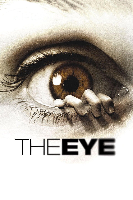 """Plakat von """"The Eye"""""""