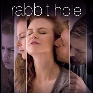 "Plakat von ""Rabbit Hole"""