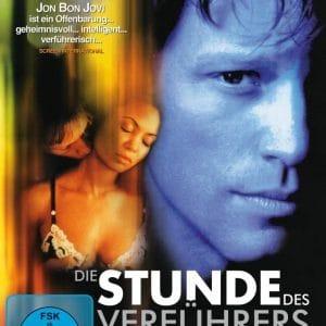 """Plakat von """"Die Stunde des Verführers"""""""