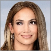 Jennifer Lopez - Manhattan Queen