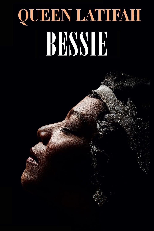 """Plakat von """"Bessie"""""""