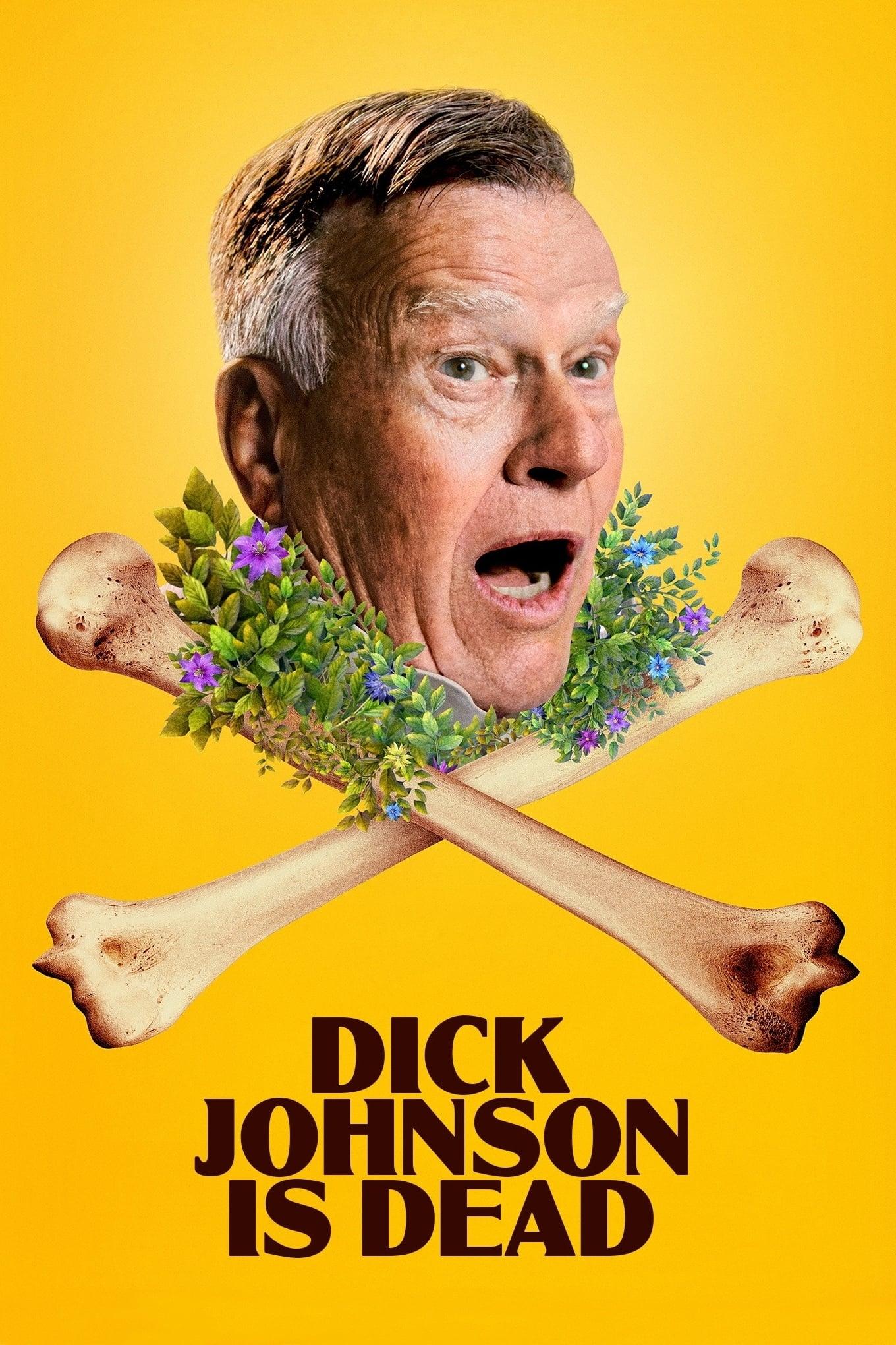 "Plakat von ""Dick Johnson Is Dead"""