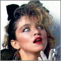Madonna - Susan verzweifelt gesucht