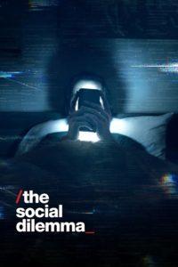 """Plakat von """"Das Dilemma mit den sozialen Medien"""""""