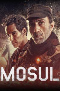"""Plakat von """"Mosul"""""""